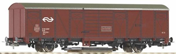 Piko 54446 - Rail cleaning car