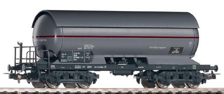 Piko 54529 - High Press. Tank Car Uahk 0768 DR IV