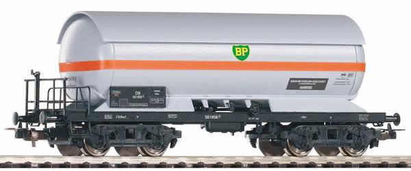 Piko 54536 - High Pressure Tank Car BP