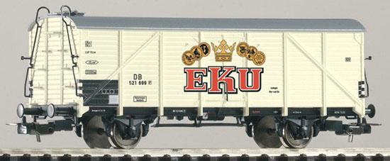 Piko 54544 - Refr. Car EKU DB III