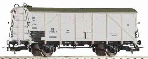Piko 54545 - Reefer Kühl-Transit DB III