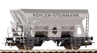 Piko 54570 - 2-Axle Hopper Kohlen Steinmann SBB III