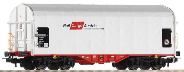 Piko 54589 - Tarp CAr Rail Cargo Austria