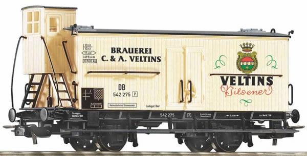 "Piko 54614 - Beer carriage ""Veltins"""