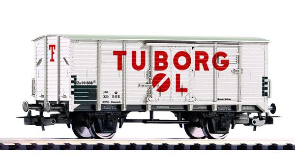 Piko 54618 - Danish DSB Tuborg Box Car