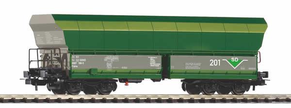 Piko 54678 - Bulk freight car Falns SD
