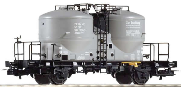 Piko 54695 - Cement Silo Wagen Uces9120
