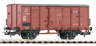 Piko 54705 - Italian Box Car of the FS