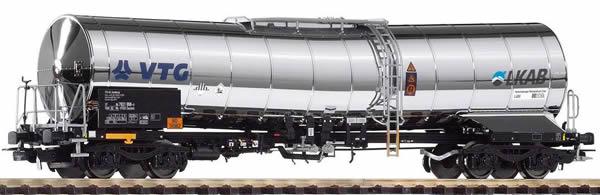 Piko 54768 - Chemical Tank car Zacens LKAB