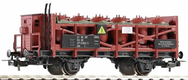 Piko 54926 - Acid Tank Car type Uhk6716