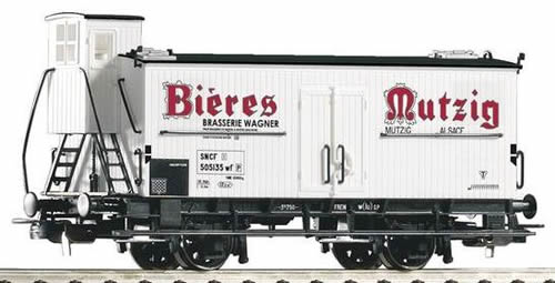 Piko 54941 - Beer Reefer Mutzig SNCF III