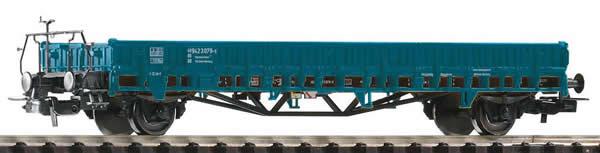 Piko 54976 - Flat Car Rmms