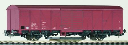 Piko 54998 - Track Cleaning Car Gbs1543 DR IV