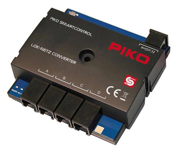 Piko 55044 - PIKO Lok-Netz Converter