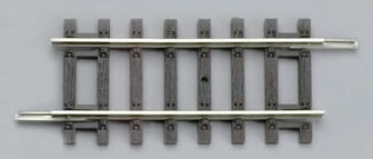 Piko 55204 - Straight Track 107mm