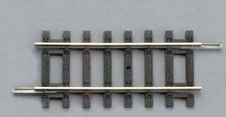 Piko 55205 - Straight Track 62 mm