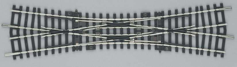 Piko 55224 - Double Slip Switch DKW 15°/239mm