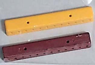 Piko 55770 - Distribution Block 12x 2-Pole 2 Pcs