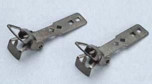 Piko 56033 - Coupler PIN78/01 2 Pcs
