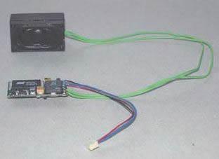 Piko 56192 - Sound Unit G1700 - Requires Decoder