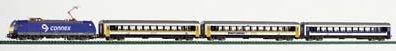 Piko 57180 - Connex Passenger Starter Set 120V