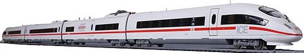 Piko 57305 - DB ICE3 4-Car Train