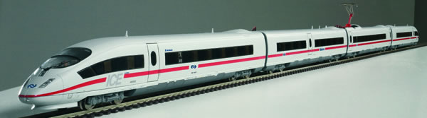 Piko 57306 - NS ICE3 4-Car Train