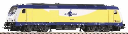 Piko 57331 - Diesel Loco TRAXX LVNG V, D