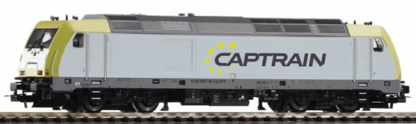 Piko 57340 - Diesel Locomotive class 285 CAPTRAIN