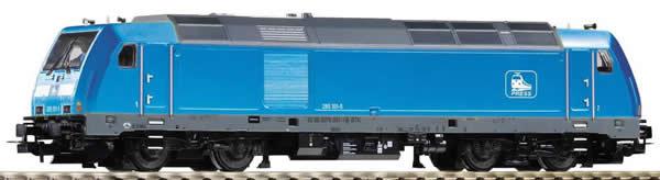 Piko 57342 - Diesel Locomotive TRAXX BR 285 Pressnitztalbahn