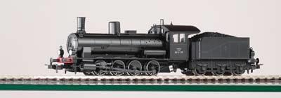 Piko 57355 - G7 Steam Loco Rh040 SNCF III