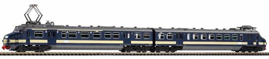 Piko 57370 - Hondekop Benelux 220901 NMBS III