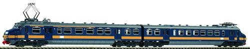 Piko 57373 - Hondekop Benelux 3-Light NS III