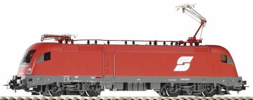 Piko 57410 - Taurus Rh 1016 ÖBB V