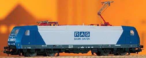 Piko 57435 - BR 185 RAG V
