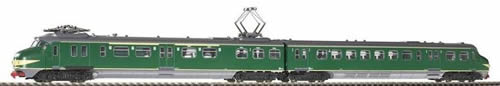 Piko 57520 - Hondekop Green/Beige NS III