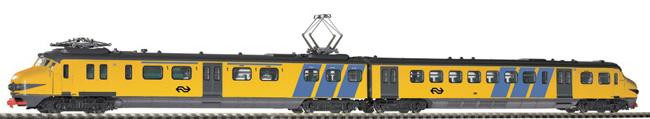 Piko 57522 - Hondekop Yellow/Blue NS III