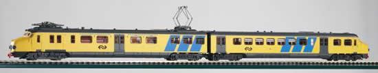 Piko 57523 - Hondekop Yellow NS IV-V