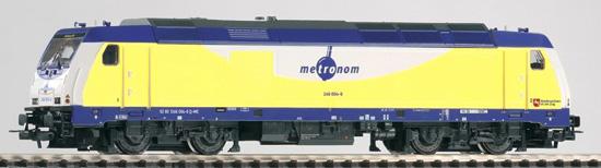 Piko 57531 - Traxx Diesel LNVG V