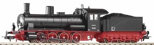 Piko 57551 - G7 Steam Loco BR 55 DR III