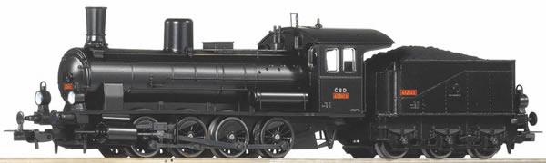 Piko 57561 - Czechoslovakian Steam locomotive BR 413 of the CSD