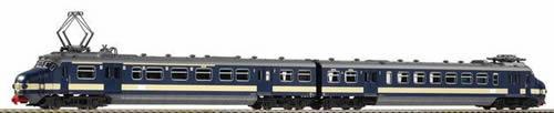 Piko 57571 - Dutch Electric Railcar Hondekop BENELUX of the NS