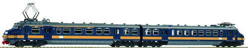 Piko 57573 - Hondekop Benelux 3-Light NS III