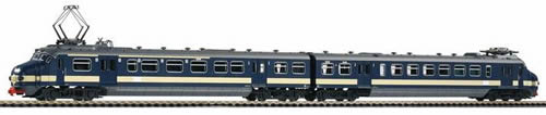 Piko 57575 - Hondekop Benelux 3-Light w/Buffet NS III