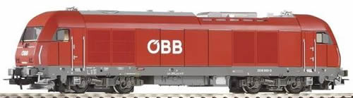 Piko 57580 - Herkules Diesel Rh 2016 ÖBB V