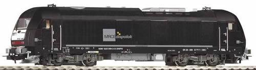 Piko 57595 - Herkules Diesel MRCE dispolok VI