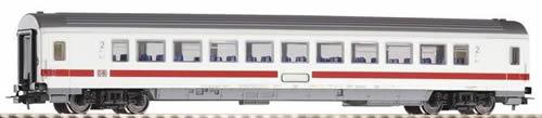 Piko 57605 - IC Passenger Car 2nd Cl. DB  V