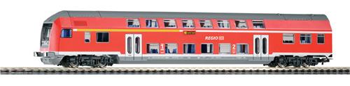 Piko 57621 - Bi-Level Control Car DB Regio VI