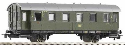 Piko 57630 - Passenger Car 3rd Cl. Bi DB III