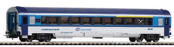 Piko 57641 - Passenger Car Railjet Buffet